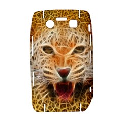 Jaguar Electricfied BlackBerry Bold 9700 Hardshell Case  by masquerades