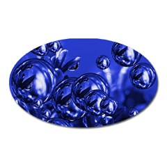 Magic Balls Magnet (oval)