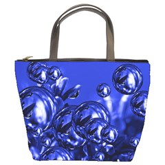 Magic Balls Bucket Bag by Siebenhuehner