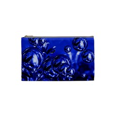 Magic Balls Cosmetic Bag (small) by Siebenhuehner