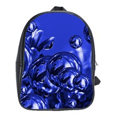 Magic Balls School Bag (large) by Siebenhuehner