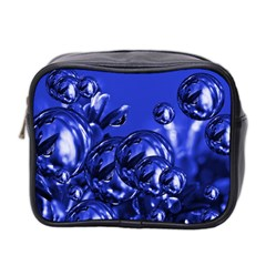 Magic Balls Mini Travel Toiletry Bag (two Sides) by Siebenhuehner