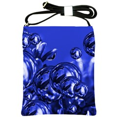 Magic Balls Shoulder Sling Bag by Siebenhuehner