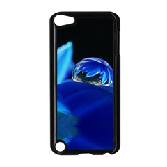 Waterdrop Apple Ipod Touch 5 Case (black) by Siebenhuehner