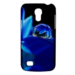 Waterdrop Samsung Galaxy S4 Mini Hardshell Case  by Siebenhuehner