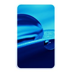 Waterdrops Memory Card Reader (rectangular) by Siebenhuehner