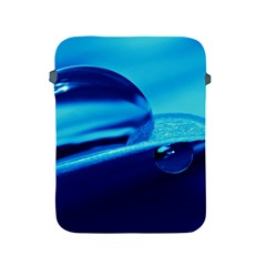 Waterdrops Apple Ipad 2/3/4 Protective Soft Case by Siebenhuehner