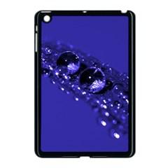 Waterdrops Apple iPad Mini Case (Black)
