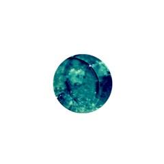 Magic Balls 1  Mini Button by Siebenhuehner