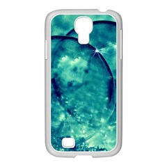 Magic Balls Samsung Galaxy S4 I9500/ I9505 Case (white) by Siebenhuehner