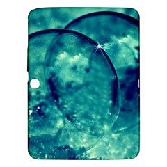 Magic Balls Samsung Galaxy Tab 3 (10 1 ) P5200 Hardshell Case  by Siebenhuehner