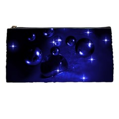 Blue Dreams Pencil Case by Siebenhuehner