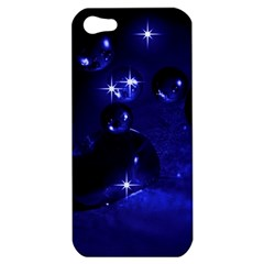 Blue Dreams Apple Iphone 5 Hardshell Case by Siebenhuehner