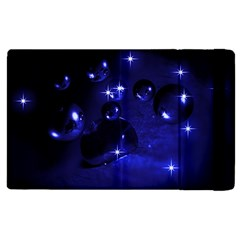 Blue Dreams Apple Ipad 3/4 Flip Case by Siebenhuehner