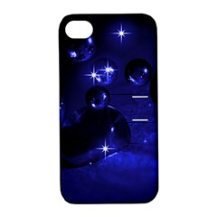 Blue Dreams Apple Iphone 4/4s Hardshell Case With Stand by Siebenhuehner