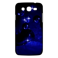 Blue Dreams Samsung Galaxy Mega 5 8 I9152 Hardshell Case  by Siebenhuehner