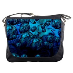 Magic Balls Messenger Bag by Siebenhuehner