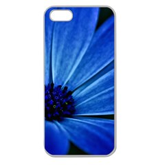 Flower Apple Seamless Iphone 5 Case (clear) by Siebenhuehner