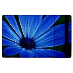 Flower Apple Ipad 3/4 Flip Case by Siebenhuehner