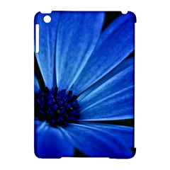 Flower Apple Ipad Mini Hardshell Case (compatible With Smart Cover) by Siebenhuehner