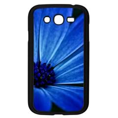 Flower Samsung Galaxy Grand Duos I9082 Case (black) by Siebenhuehner
