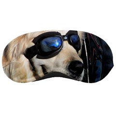 Cool Dog  Sleeping Mask by Siebenhuehner