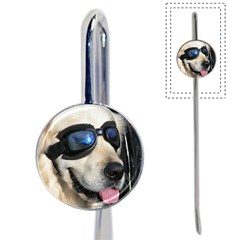 Cool Dog  Bookmark by Siebenhuehner