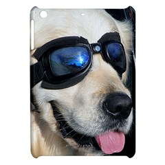 Cool Dog  Apple Ipad Mini Hardshell Case by Siebenhuehner