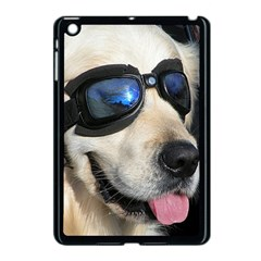 Cool Dog  Apple Ipad Mini Case (black) by Siebenhuehner