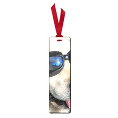 Cool Dog  Small Bookmark by Siebenhuehner