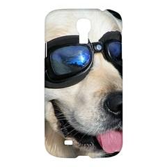 Cool Dog  Samsung Galaxy S4 I9500/i9505 Hardshell Case by Siebenhuehner