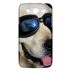 Cool Dog  Samsung Galaxy Mega 5 8 I9152 Hardshell Case  by Siebenhuehner