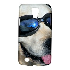 Cool Dog  Samsung Galaxy S4 Active (i9295) Hardshell Case by Siebenhuehner