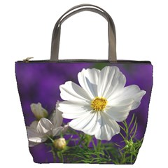 Cosmea   Bucket Bag by Siebenhuehner