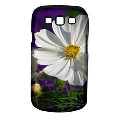 Cosmea   Samsung Galaxy S Iii Classic Hardshell Case (pc+silicone)