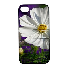 Cosmea   Apple Iphone 4/4s Hardshell Case With Stand by Siebenhuehner