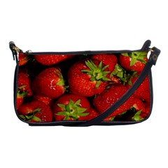Strawberry  Evening Bag by Siebenhuehner