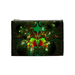 Magic Balls Cosmetic Bag (medium) by Siebenhuehner