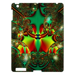 Magic Balls Apple Ipad 3/4 Hardshell Case by Siebenhuehner