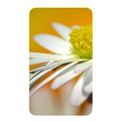 Daisy With Drops Memory Card Reader (rectangular) by Siebenhuehner