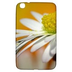 Daisy With Drops Samsung Galaxy Tab 3 (8 ) T3100 Hardshell Case