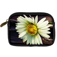 Daisy Digital Camera Leather Case by Siebenhuehner