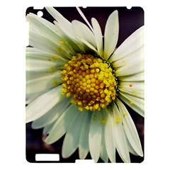Daisy Apple Ipad 3/4 Hardshell Case by Siebenhuehner