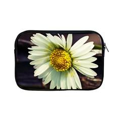 Daisy Apple Ipad Mini Zipper Case by Siebenhuehner