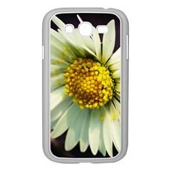 Daisy Samsung Galaxy Grand Duos I9082 Case (white) by Siebenhuehner