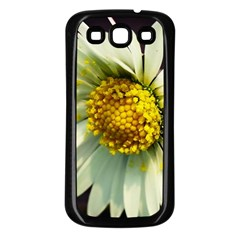 Daisy Samsung Galaxy S3 Back Case (black) by Siebenhuehner