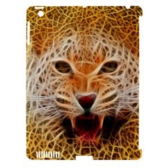 66w Apple Ipad 3/4 Hardshell Case (compatible With Smart Cover) by TheWowFactor