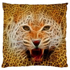 66w Large Cushion Case (single Sided)  by TheWowFactor