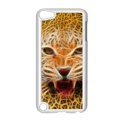 66w Apple Ipod Touch 5 Case (white) by TheWowFactor