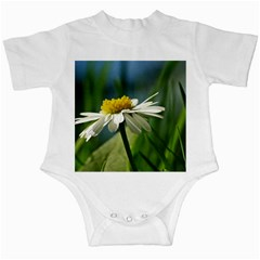 Daisy Infant Bodysuit by Siebenhuehner